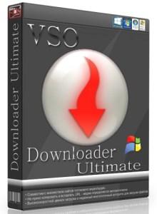 VSO Downloader Ultimate 5 Full Crack