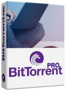 BitTorrent Pro Full Crack