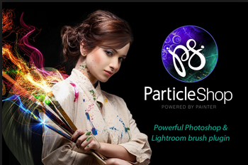 Corel ParticleShop Plugin Pack 2016