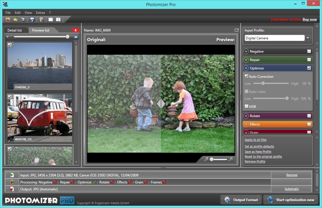 Engelmann Media Photomizer 3 Full Version