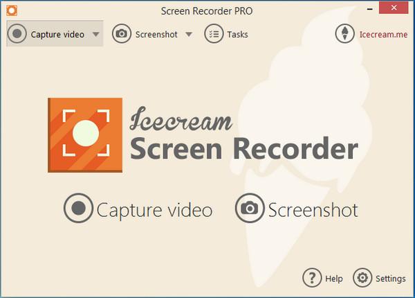 IceCream Screen Recorder Pro Full Crack