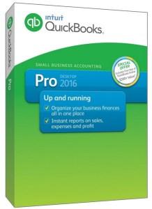 Intuit QuickBooks Desktop Pro 2016 Full Crack