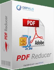 ORPALIS PDF Reducer Professional Full Crack