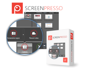 Screenpresso Pro Full Crack
