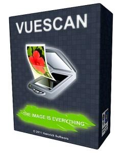 VueScan Pro 9.5 Full Crack