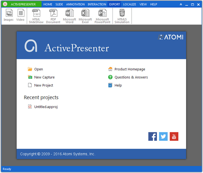 ActivePresenter Pro Full Version