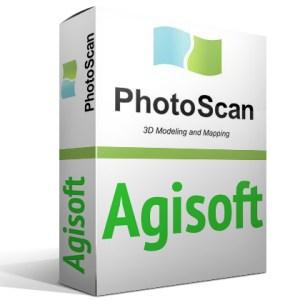 Agisoft PhotoScan Professional Full Crack