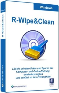 R-Wipe & Clean Full Crack