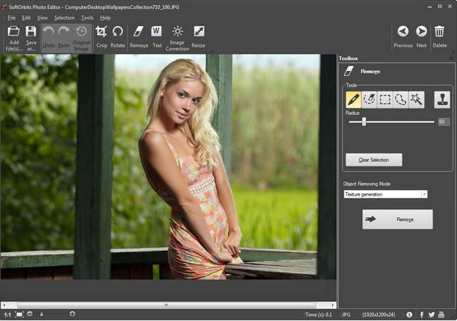 SoftOrbits Photo Editor Full Crack