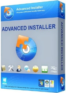 Advanced Installer Architect Crack Serial Key