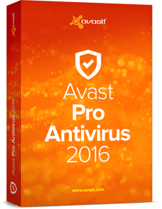 Avast! Pro 2016 Full Version Crack