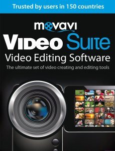 Movavi Video Suite Crack Patch Serial Key