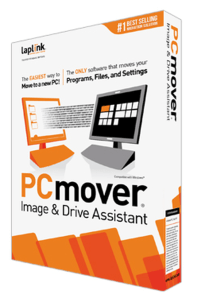 PCmover Image & Drive Assistant Full Version Crack