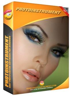 PhotoInstrument Full Version Crack Keygen Patch