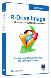 R-Drive Image 6 Full Crack Patch Keygen
