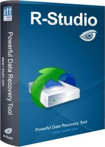 R-Studio 8 Full Version Crack