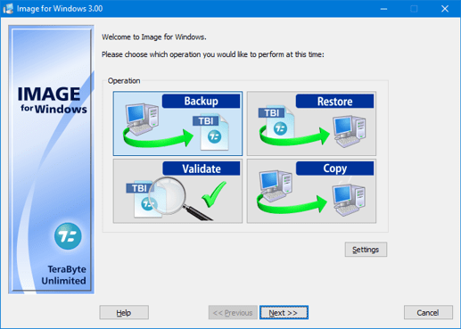 TeraByte Drive Image Backup and Restore Suite Full Version