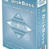 DiskBoss Ultimate Crack