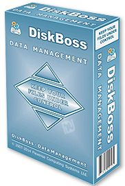 DiskBoss Ultimate Crack