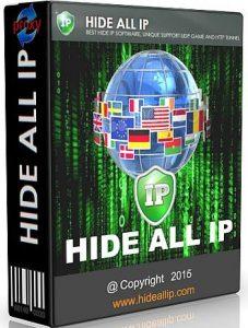 Hide ALL IP activation Loader