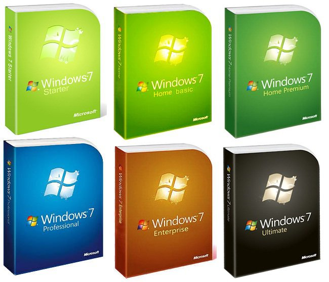 windows 7 all in one activated iso