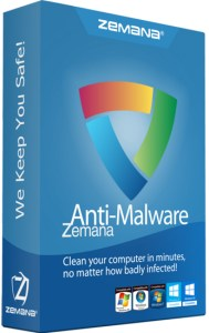 Zemana AntiMalware Premium Crack