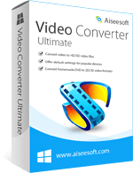 Aiseesoft Video Converter Ultimate Crack Serial Key