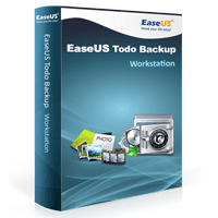 EaseUS Todo Backup Workstation & Server Serial Key