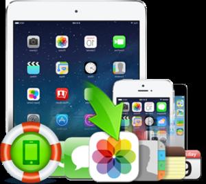Jihosoft iPhone Data Recovery Crack