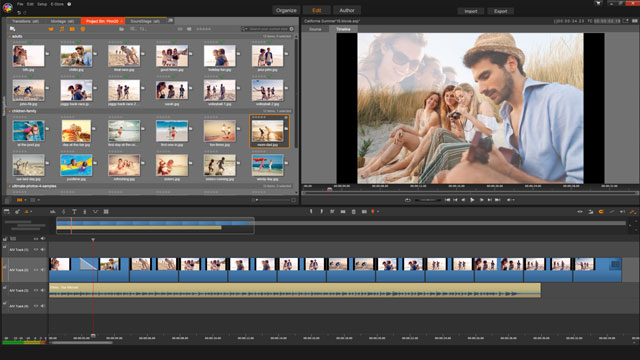 Pinnacle Studio Ultimate 20 HD Video Editing