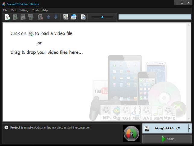 VSO ConvertXtoVideo Ultimate Full Crack