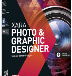 Xara Photo & Graphic Designer Full Version Crack Patch Keygen License Key