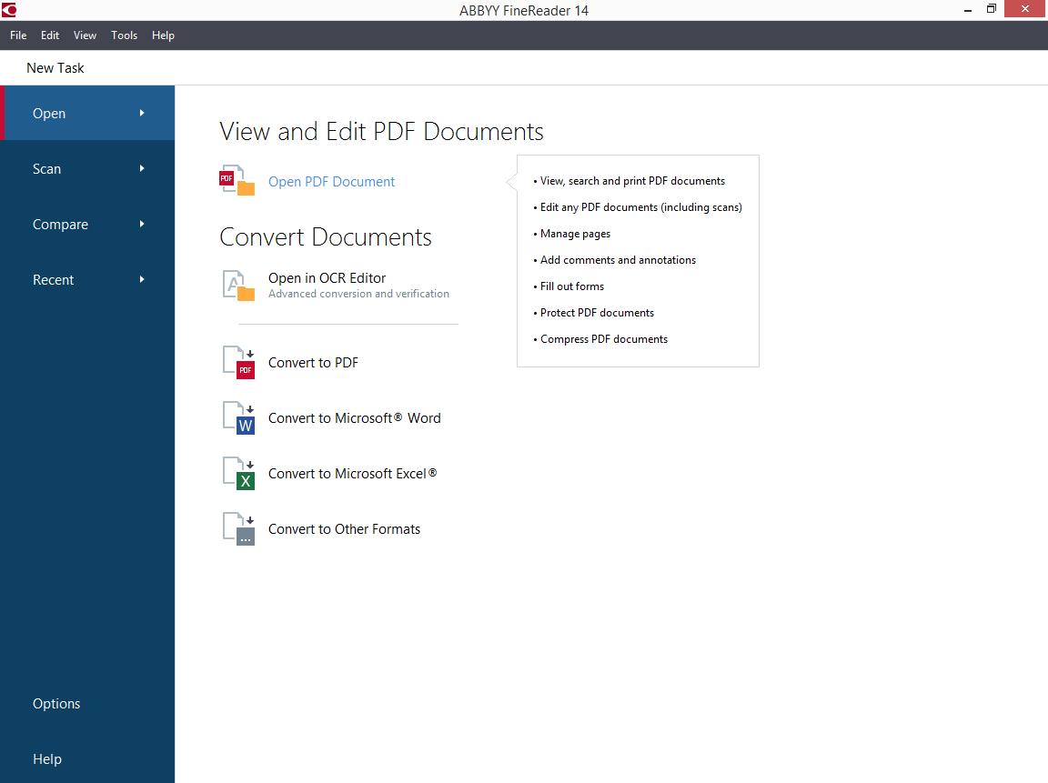 ABBYY FineReader 14 Corporate Full Version Cracked