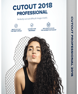 Franzis CutOut 2018 Professional Full Cracked