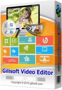 GiliSoft Video Editor Crack Patch Keygen Serial Key Full