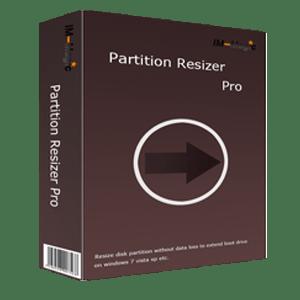 IM-Magic Partition Resizer Full Crack