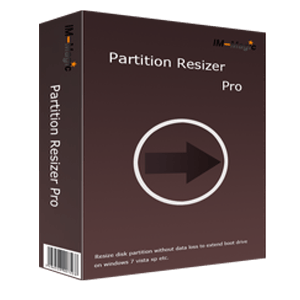 IM-Magic Partition Resizer Full Crack