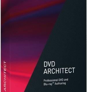 MAGIX Vegas DVD Architect Crack Patch Keygen Serial Key