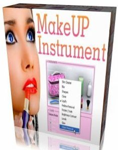 MakeUp Instrument Crack Patch Keygen Serial Key