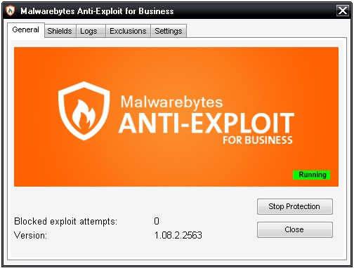 Malwarebytes Anti-Exploit for Business Full Version