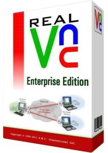 RealVNC Enterprise Crack Patch Keygen License Key