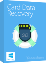 Tenorshare Card Data Recovery Crack Registration Code