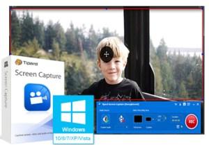 Tipard Screen Capture Crack Serial Key