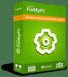 TweakBit FixMyPC Crack Serial Key