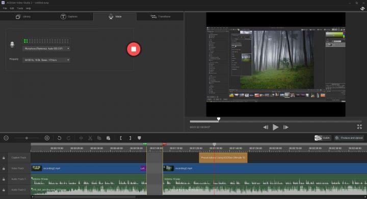 ACDSee Video Studio 2 Crack Patch Keygen Serial Key 2017