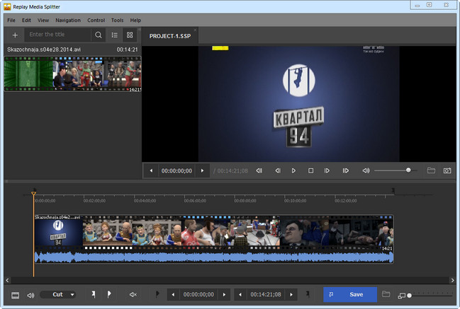 Applian Replay Media Splitter Crack Patch Keygen Serial Key Latest