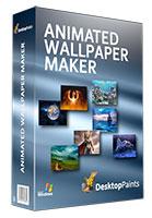 DesktopPaints Animated Wallpaper Maker Crack Keygen Patch Serial Key