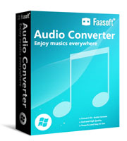 Faasoft Audio Converter Serial Key Crack Patch Keygen