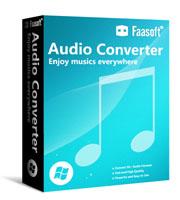 faasoft audio converter serial key mac