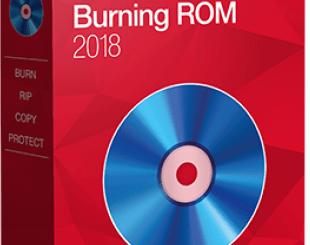Nero Burning ROM & Nero Express 2018 Crack